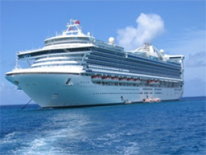 Princess Cruises debuts 2011-12 America's Program