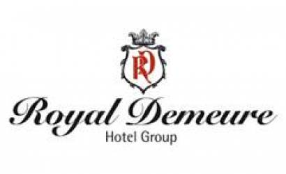 Royal Demeure Hotel Group singlas growth with investment
