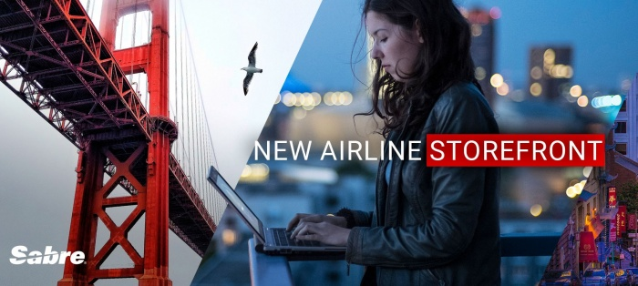 Sabre unveils new airline storefront