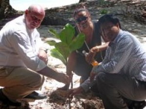 Seychelles coastal protection gets extra boost through cultural tourism drive