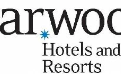 Starwood vacation ownership names Steve Williams new COO