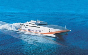 Stena Line launches the world's largest Superferries