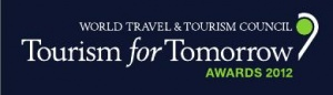 WTTC launches 2012 Tourism for Tomorrow Awards