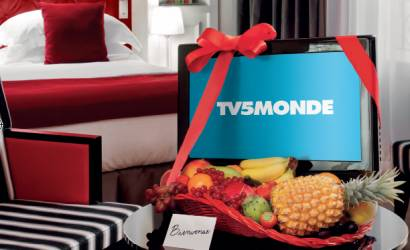 TV5MONDE: Give your line-up a French accent!
