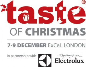 Taste of Christmas confirms line up for 2012
