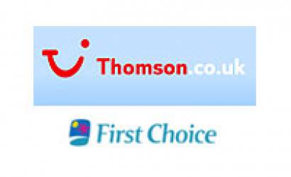 Thomson and First Choice confirm package holiday is alive and kicking