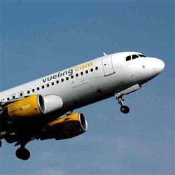 Vueling introduces new Edinburgh-Barcelona route