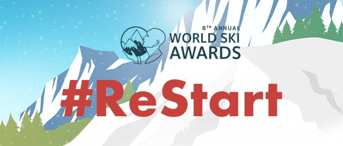 World Ski Awards launches #ReStart initiative