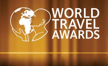 World Travel Awards Europe Gala Ceremony 2012