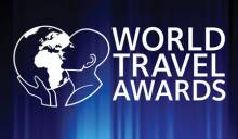 World Travel Awards Middle East Gala Ceremony 2012