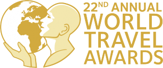 World Travel Awards Grand Final Gala Ceremony 2015
