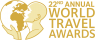 World Travel Awards Latin America Gala Ceremony 2015
