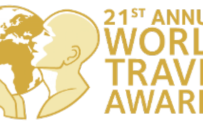 World Travel Awards Middle East Gala Ceremony 2014