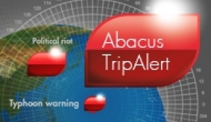 New Abacus TripAlert takes on travel disruption