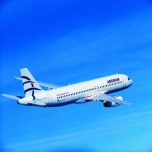 AEGEAN carries 6.5 million passengers in 2011