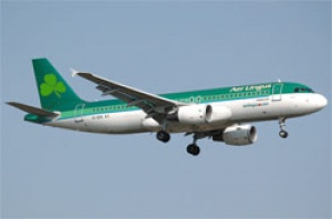 Launch of Aer Lingus Dublin/Rennes route