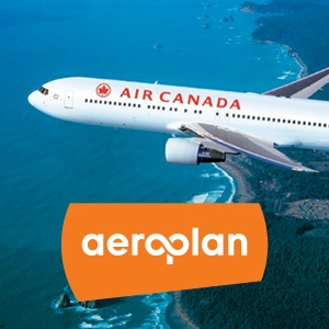 Aeroplan and its members donate more than 12 million miles to Canadian charities