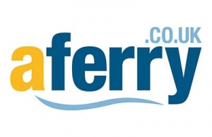 AFerry recognised as world leader in global ferry travel