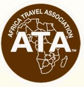Tourism delegation from Zimbabwe give press conference at ATA in New York