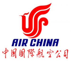 Air China and Continental Airlines launch frequent flyer program cooperation