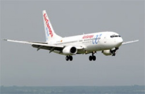 Air Europa takes off in 2010
