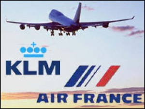 Air France and KLM migrate to Amadeus Altea Inventory System