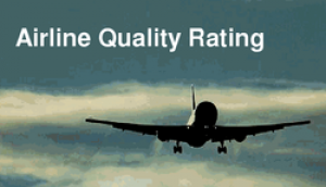 Airline performance improves for third consecutive year