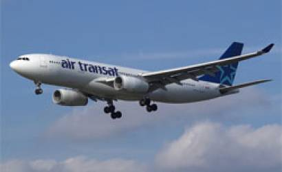 Air Transat launches a new revamped Atmosphere