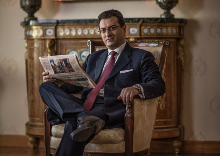 Breaking Travel News interview: Alessandro Cabella, general manager, Rome Cavalieri