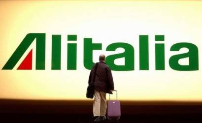 Alitalia joins trans-Atlantic joint venture