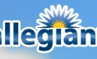 Allegiant announces nonstop, low-cost jet service between northwest Arkansas and Phoenix-Mesa