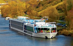 "AmaWaterways unveils ""What's New"" for 2013-2014"