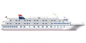 American Cruise Lines Newest Ship Passes First Sea Trials with Great Success