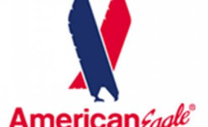American Eagle announces increased non-stop service between Miami and Jacksonville