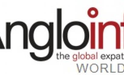 AngloINFO ends 2012 with 105 expat websites across the world