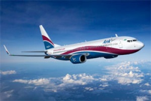 Arik Air commences direct flight from New York to Lagos