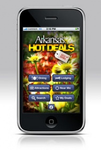 Aristotle launches first state tourism iPhone App