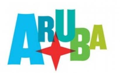 Aruba' Carnival revellers turn green on the streets