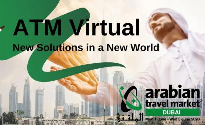 ATM Virtual: Debut for new online show in Middle East