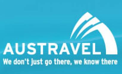 Austravel's specialist knowledge shines through in innovative trips and a clean, fresh website