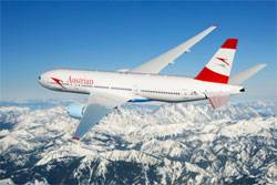 Traffic result of Austrian Airlines for July - Showing significant growth