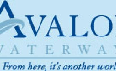 Avalon Waterways Christens New Ship
