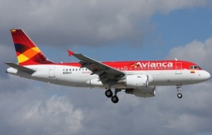 Avianca announce direct flights from Madrid To Medellin