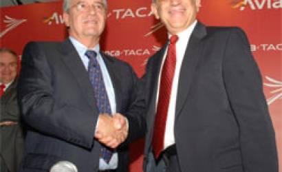 Avianca and TACA will form the leading airline network in Latin America
