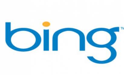 Bing launches new journey planner