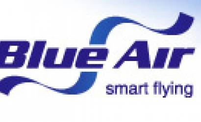 Blue Air expands at London Luton Airport