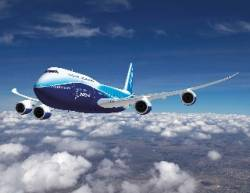 Boeing opens new office in Doha, Qatar