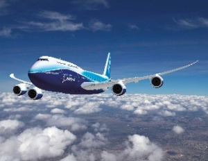 Boeing names new Middle East president