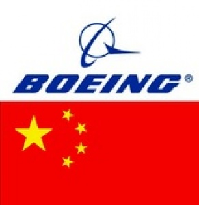 Chinese government confirms 200 Boeing aircraft order