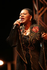 Boney M honoured in Egypt